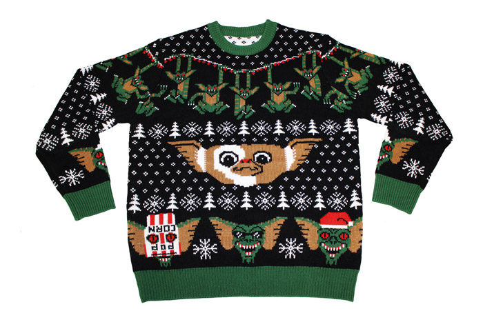Gremlins Knit Sweater