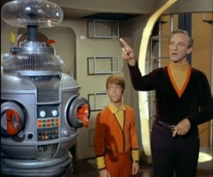 Lost in Space TV Reboot in the Works