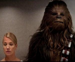 Disney's ESPN 2 to Air Star Wars Halloween Special