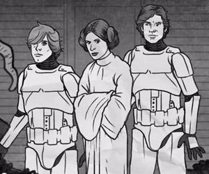 TL;DW: The Star Wars Trilogy