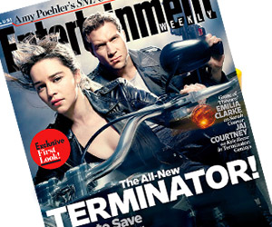Terminator: Genisys: Come with Me If You Want to Puke
