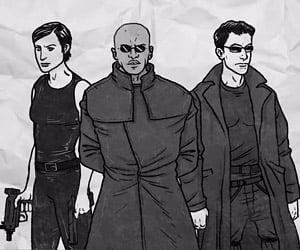 TL;DW: The Matrix Trilogy