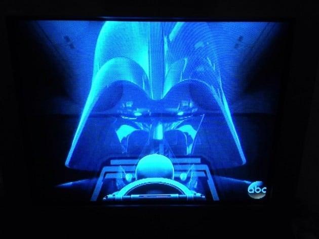 First Look at Darth Vader in Star Wars Rebels