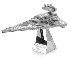 Star Wars Metal Earth Model Kits