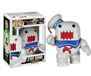 Funko Pop! Ghostbusters Domo Figures