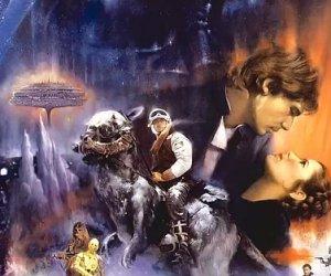 New Empire Strikes Back Trailer