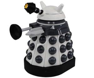 Doctor Who New Paradigm Dalek Toys