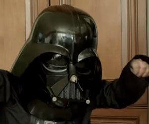 Star Wars Jedi Babies Episode I