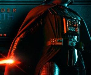 Darth Vader Premium Format Figure Teased