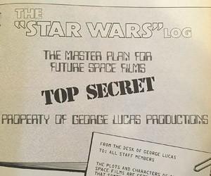 1982 MAD Magazine Predicts the Future of Star Wars