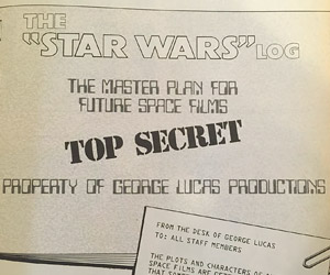 1982 MAD Magazine Predicts the Future of Star Wars