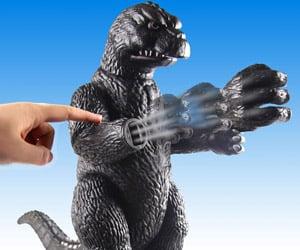 19-Inch Shogun Warriors Godzilla Figure