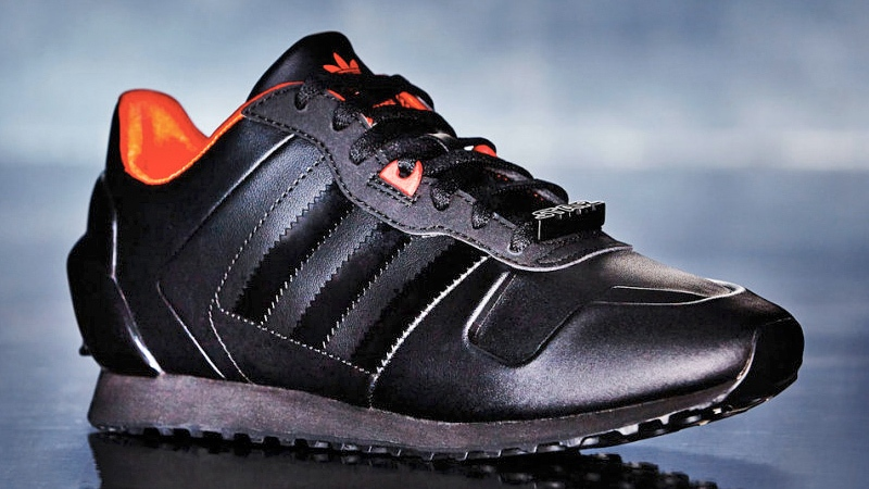 For Adidas Star New Wars 2015 Mightymega Sneakers FTKJcl1