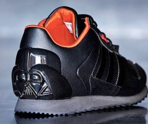 New Adidas Star Wars Sneakers for 2015