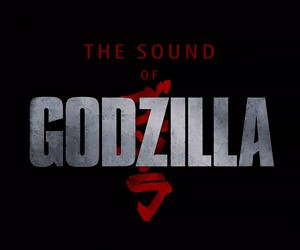 The Sound of Godzilla