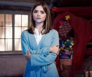 Doctor Who: Last Christmas Teaser Trailer