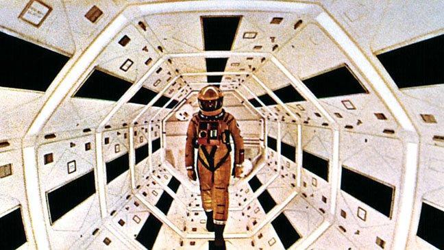 Steven Soderbergh Recuts 2001: A Space Odyssey