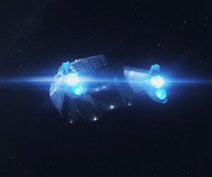 Sci-Fi Short Film: ATROPA
