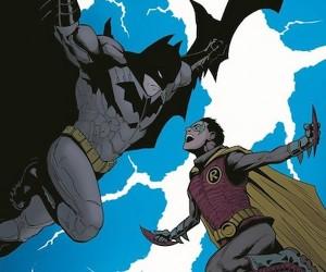 Batman vs. Robin (Trailer)