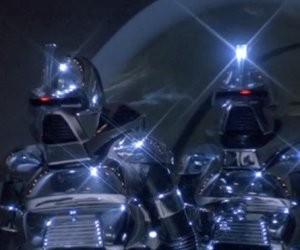 Original Battlestar Galactica Sizzle Reel