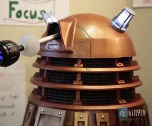 Dalek Gary: A Doctor Who Parody Web Series