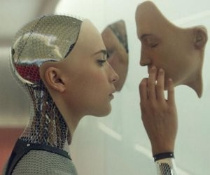 New Clip from Ex Machina Introduces the Android Ava