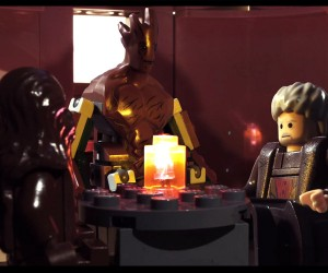 Chewbacca, Groot and Hodor: No One Understands