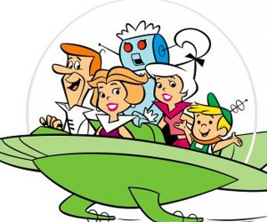 New Jetsons Animated Movie in the Works