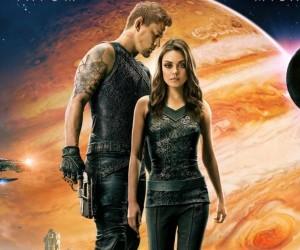 Jupiter Ascending: Extended Trailer