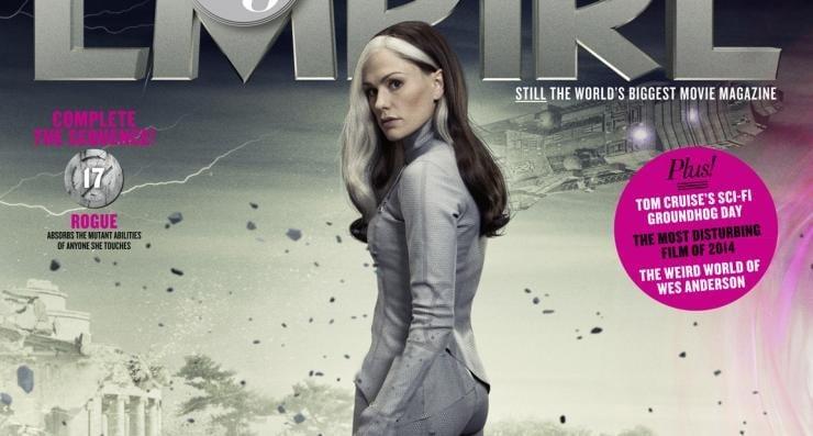 "Update: ""Rogue Cut"" of X-Men: Days of Future Past"