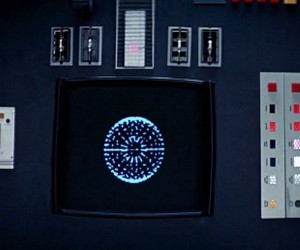 The Interfaces of Star Wars: A New Hope