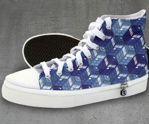 Doctor Shoe Hi-tops