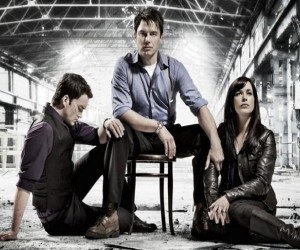 Torchwood Is Coming Back, Sort of