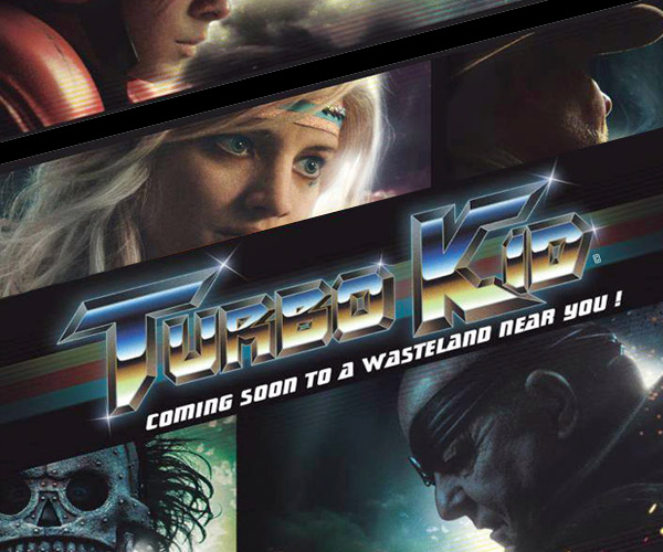 Turbo Kid (Teaser)