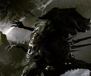 Neill Blomkamp's Alien Will Ignore Alien 3 and Resurrection