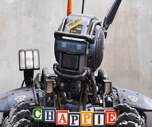Two New Chappie Clips
