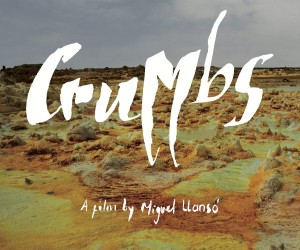 Crumbs: A Surreal Sci-Fi Flick from Ethiopia