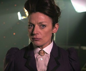 Doctor Who: Missy Is Back