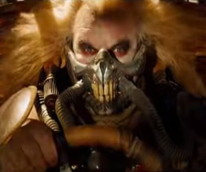 Japanese Mad Max: Fury Road Trailer