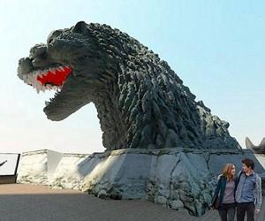 Tokyo Getting a Godzilla Hotel