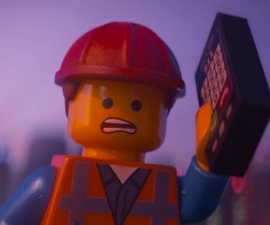 Honest Trailer: The LEGO Movie