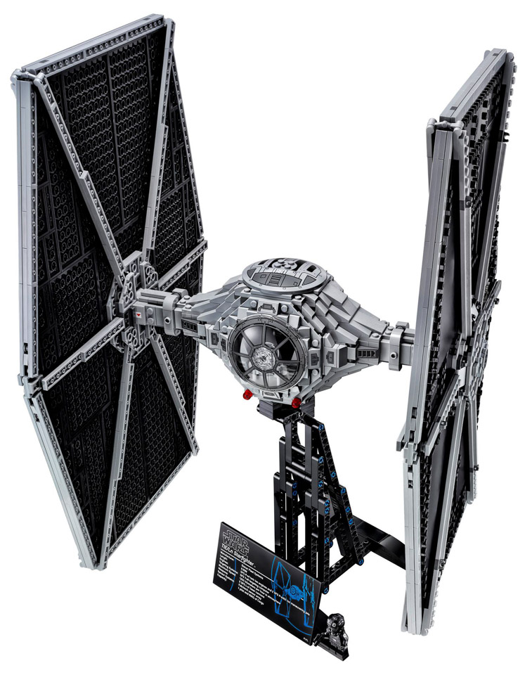 LEGO TIE Fighter Ultimate Collector Series