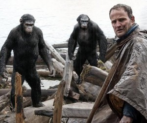 Dawn of the Planet of the Apes VFX Reel