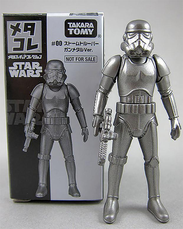 Takara Tomy Limited Edition Metakore Stormtrooper