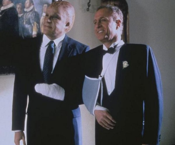 Fox Wants to Remake Alien Nation