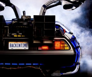 Trailer for New Back to the Future Documentary