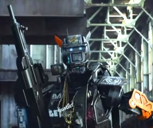 Chappie Featurette: Day of Reckoning