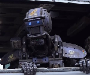 Inside CHAPPiE's Visual FX