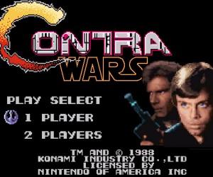 Contra Wars