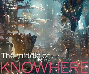 Guardians of the Galaxy: Knowhere Reel
